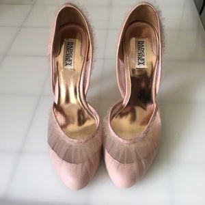 Badgly mischika heels